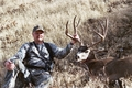 2005 black powder Mule Deer