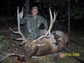 First Archery Elk - 2008 6x6