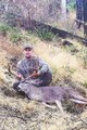 Jared's Cascade Blacktail