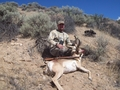 1st  Pronghorn 2009 Rifle