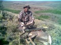 2009 Trout Creek mountains buck