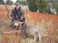 Eastern Oregon Muley- 2006