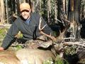 2010 High Cascade Buck