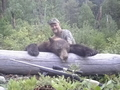 tim McLagan's SW Oregon Bear 18  15/16