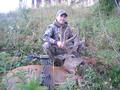 archery velvet cascade blacktail
